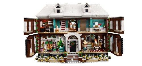 """""""Kevin – Allein zu Haus"""": Das Haus der McCallisters wird zum LEGO-Spielzeug"""
