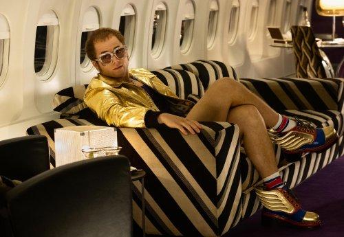 """Elton vs. Freddie: Warum """"Rocketman"""" seinen Genre-Kollegen """"Bohemian Rhapsody"""" in den Schatten stellt"""