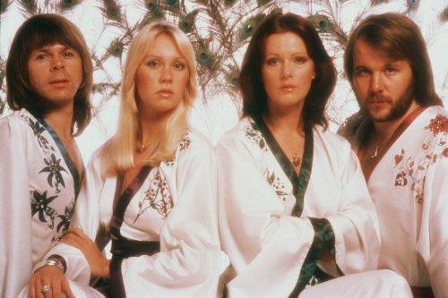 """Von ABBA bis zu den Stones: Wie Rockbands """"in Würde altern"""" können"""