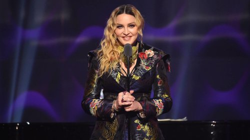 Madonna: Wechsel zu Warner Music und umfangreiche Neuauflagen angekündigt