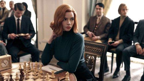 """Das Damengambit"": Zug um Zug in den Netflix-Olymp"