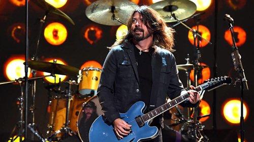 """Dave Grohl: """"Sogar Musikhören"""" tat ihm nach Kurt Cobains Tod weh"""