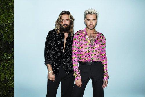 Tokio Hotel: Tom und Bill Kaulitz über Eskalation beim Porno-Dreh