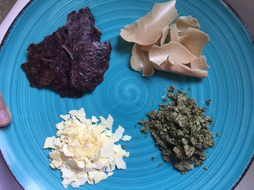 How To Dehydrate Yogurt For Hiking and Backpacking - Must Hike Must Eat