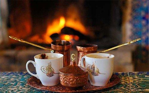 Türk Kahvesi Kültürü ve Önemi