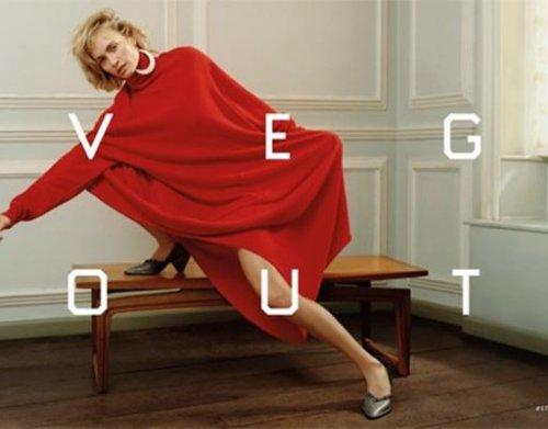 High Art x High Fashion (Part II): Tackling Sustainability