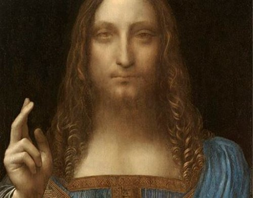 The Art World This Week: Louvre Said Da Vinci Only Contributed to Salvator Mundi, New Gainsborough Surfaces, Galleries Sue French Government, and More
