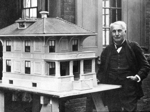 3 inventos poco conocidos de Edison