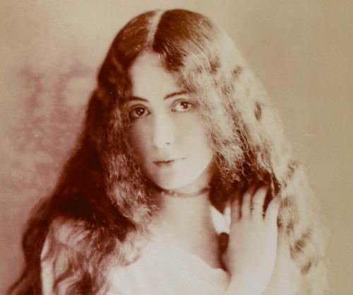 Cléo de Mérode: la primera influencer de la historia