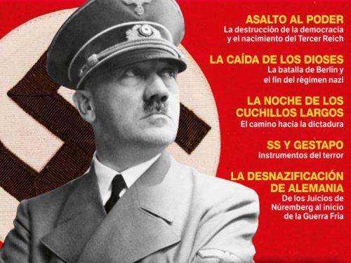El ascenso y caída de Hitler, en la nueva Muy Historia