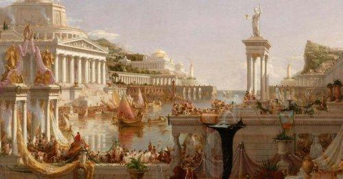 HISTORIA ANTIGUA cover image