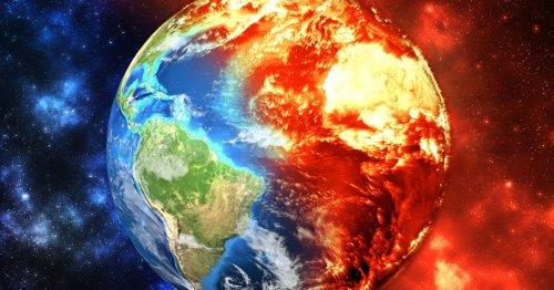 La temperatura global podría superar el tope de los 1,5 °C antes de 2025