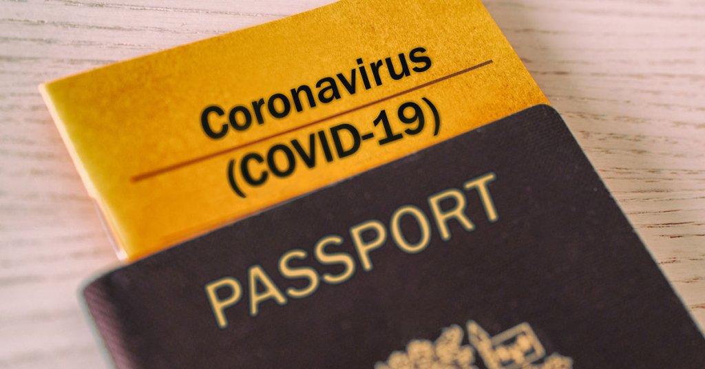 Coronavirus: últimas noticias - cover