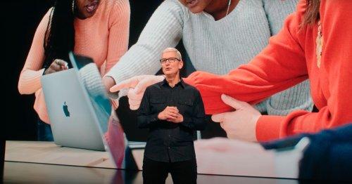 iOS 15: Apple da la vuelta a su sistema operativo para hacerlo más atractivo