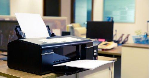 Cómo conectar una impresora USB a la red en Windows