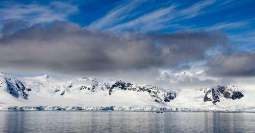 Aumenta la contaminación por ozono en la Antártida