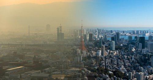 La contaminación aumenta la probabilidad de morir por coronavirus