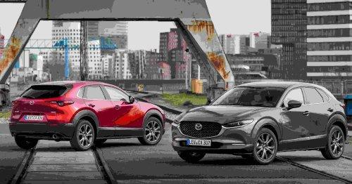 Mazda e-Skyactiv: más potencia, más eficiencia
