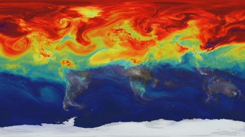La NASA confirma que la humanidad está desequilibrando la Tierra