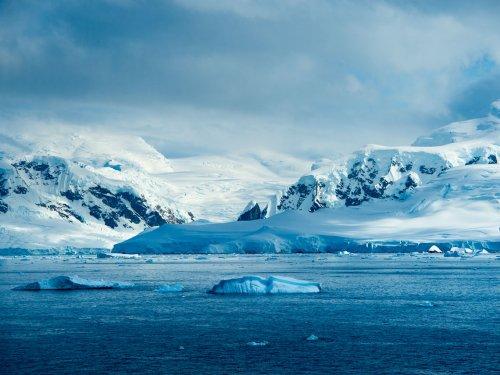 Calor en la Antártida: una estación registra 18,3 grados