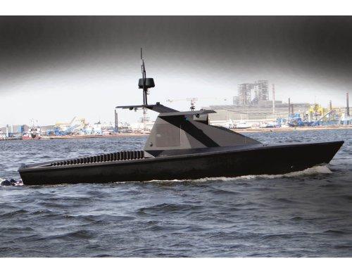 '5G Maritime', un proyecto portuario pionero que utiliza IA y 5G