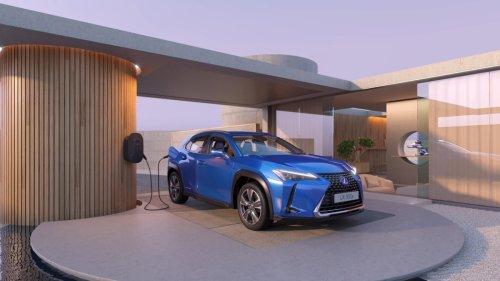 Lexus: el lujo de la electrificación a medida