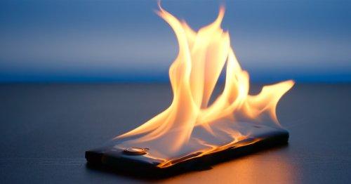 Cómo evitar que a tu móvil le dé un golpe de calor