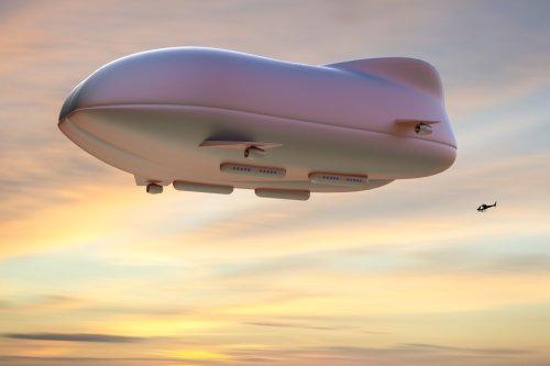 Viajando en verde con aviones híbridos y de combustible