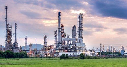 El metano en la atmósfera alcanza un nuevo máximo histórico