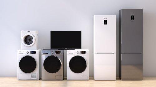 ¿Quieres evitar sustos en la nueva factura de la luz? Estos son los electrodomésticos que más y menos consumen