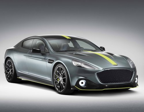 El coche de James Bond será eléctrico en 2025