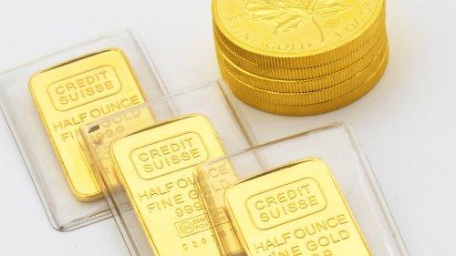 Los países con mayores reservas de oro