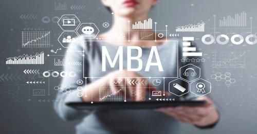 Los diez mejores MBA del mundo