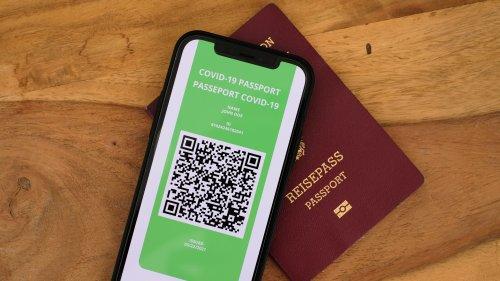 Así es el pasaporte COVID que necesitarás para viajar por Europa este verano