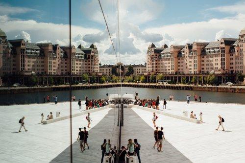Así reparte Noruega los beneficios del petróleo entre su población