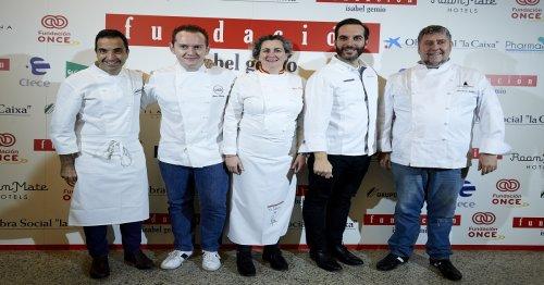 Los platos más representativos de los chefs Michelin más famosos de España