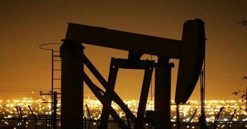 ¿Cuánto ha subido el precio del petróleo en los últimos 20 años?