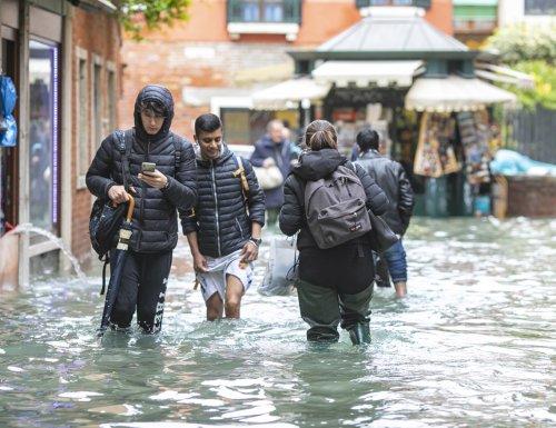 Los cambios meteorológicos pueden expulsar del negocio a las aseguradoras