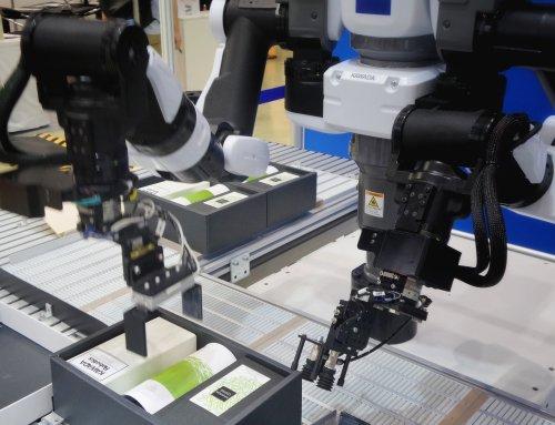Las empresas que ya están sustituyendo a humanos por robots