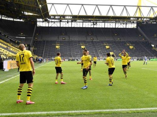 ¿Pueden el fútbol y su negocio sobrevivir al Covid–19 sin espectadores?