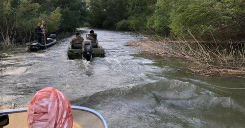 На Одещині перекинувся катер з прикордонниками: знайти вдалося не всіх