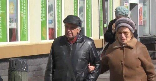 Нардепы инициировали повышение пенсий в 2 раза: сколько будут получать украинцы
