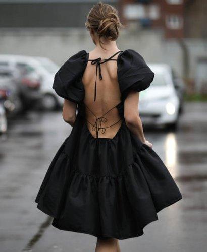 Heißer Sommertrend 2021: Rückenfreie Kleider