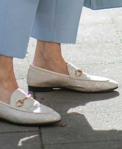 Flache Schuhe für den Sommer – die schicksten Flats 2021
