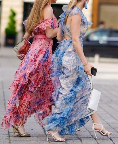 Die schönsten Kleider für Ihre Sommerparty