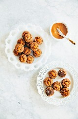 Discover healthy cookies