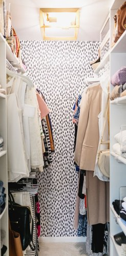20 Ideas That Will Give You the Organized Closet of Your Dreams