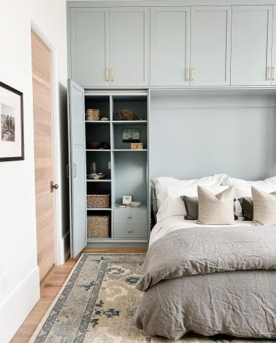 This Trendy Bed Is Made to Save Space—and Looks Amazing, Too