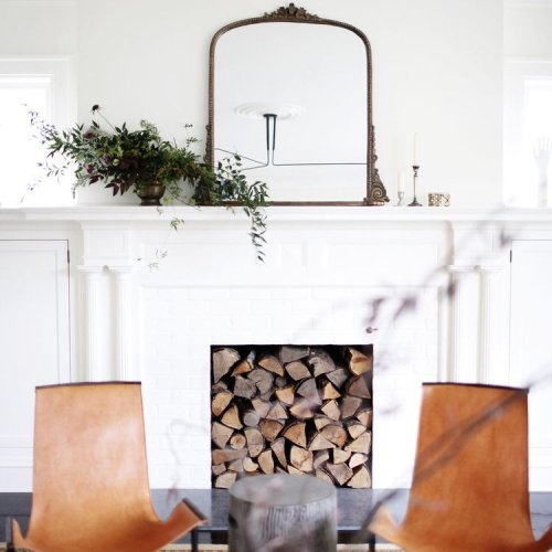 15 Unused Fireplace Design Ideas to Make the Most of Your Space