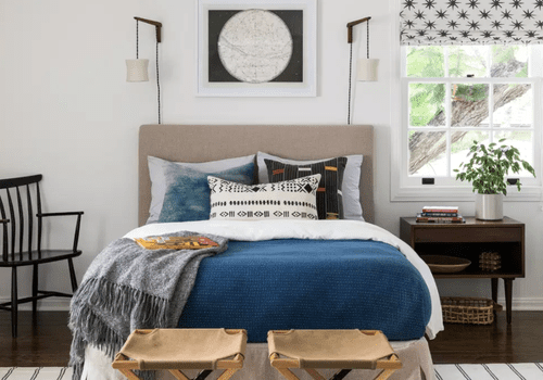 21 Bedroom Storage Solutions Sure to Keep Your Space Clutter-Free